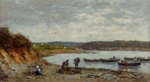 Brest, Fishing Boats