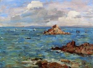 The Sea at Douarnenez