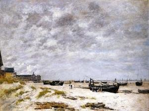 The Beach, Berck