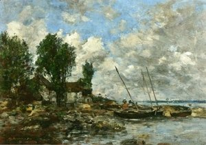 The Shore at Plougastel I