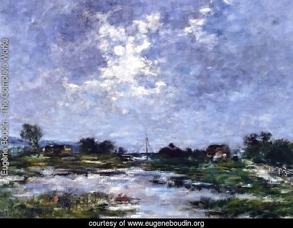 Moonlight on the Marshes, The Toques