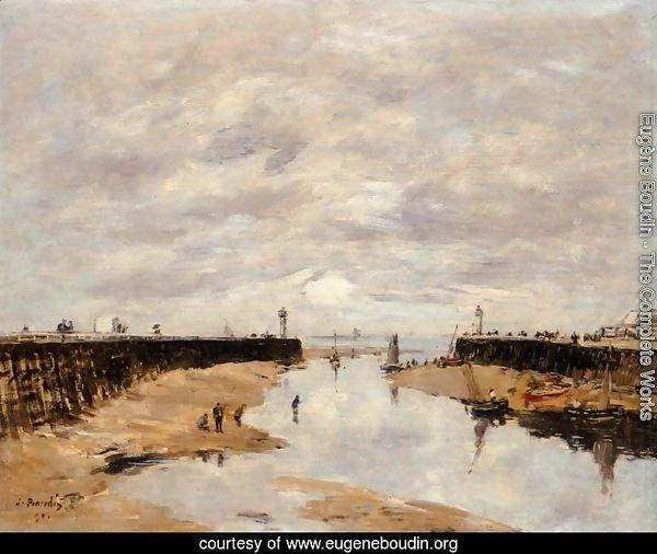 The Port 1886