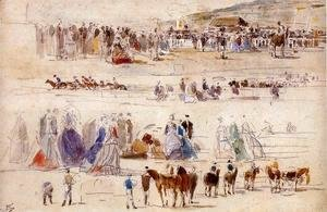 Eugène Boudin - Unknown 5