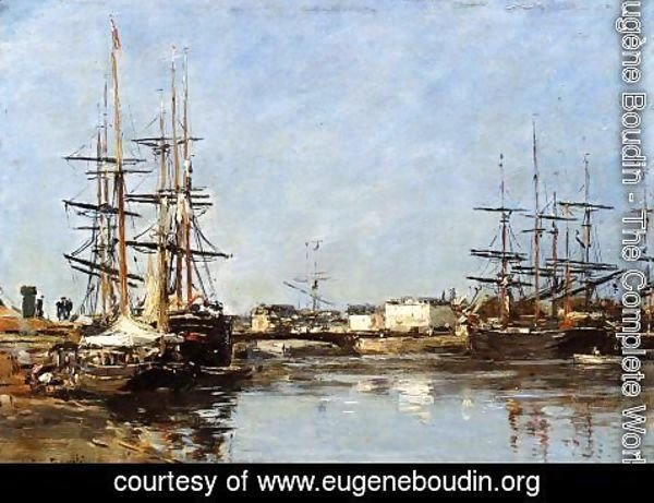 Eugène Boudin - Unknown 8