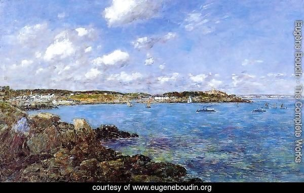 The Bay of Douarnenez 2